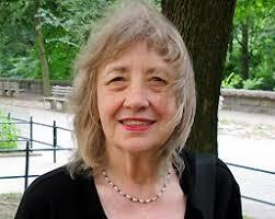 Gloria Coates