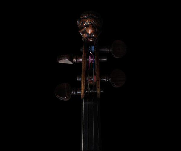 Maestro-Scroll