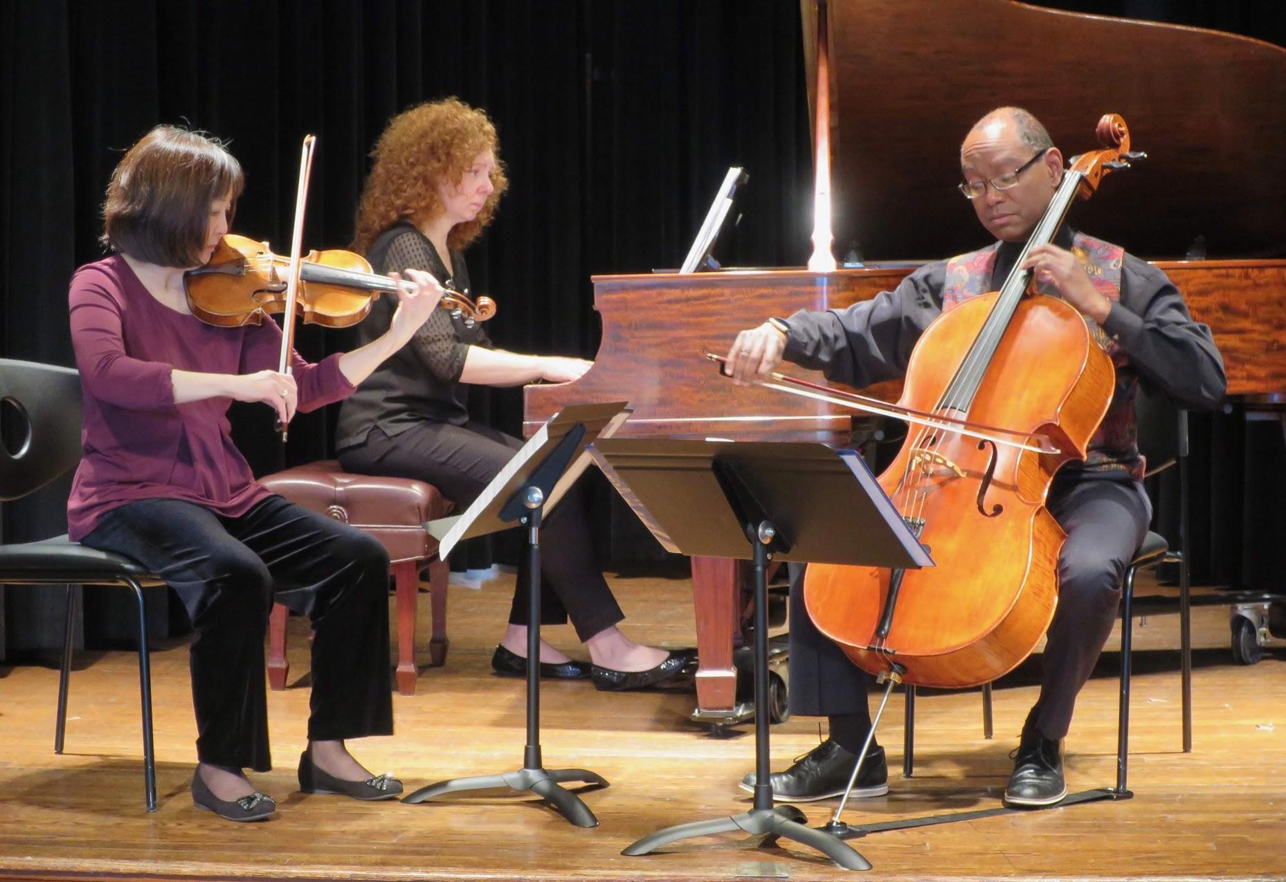 event image for Polaris Piano Trio presents