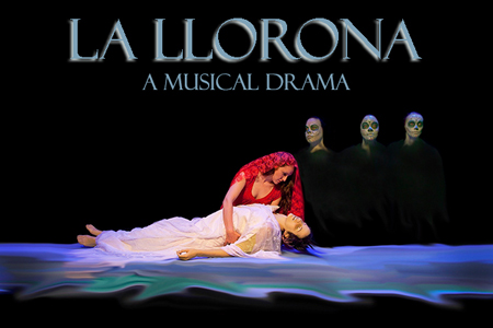 event image for La Llorona/The Weeping Woman – A Musical Drama