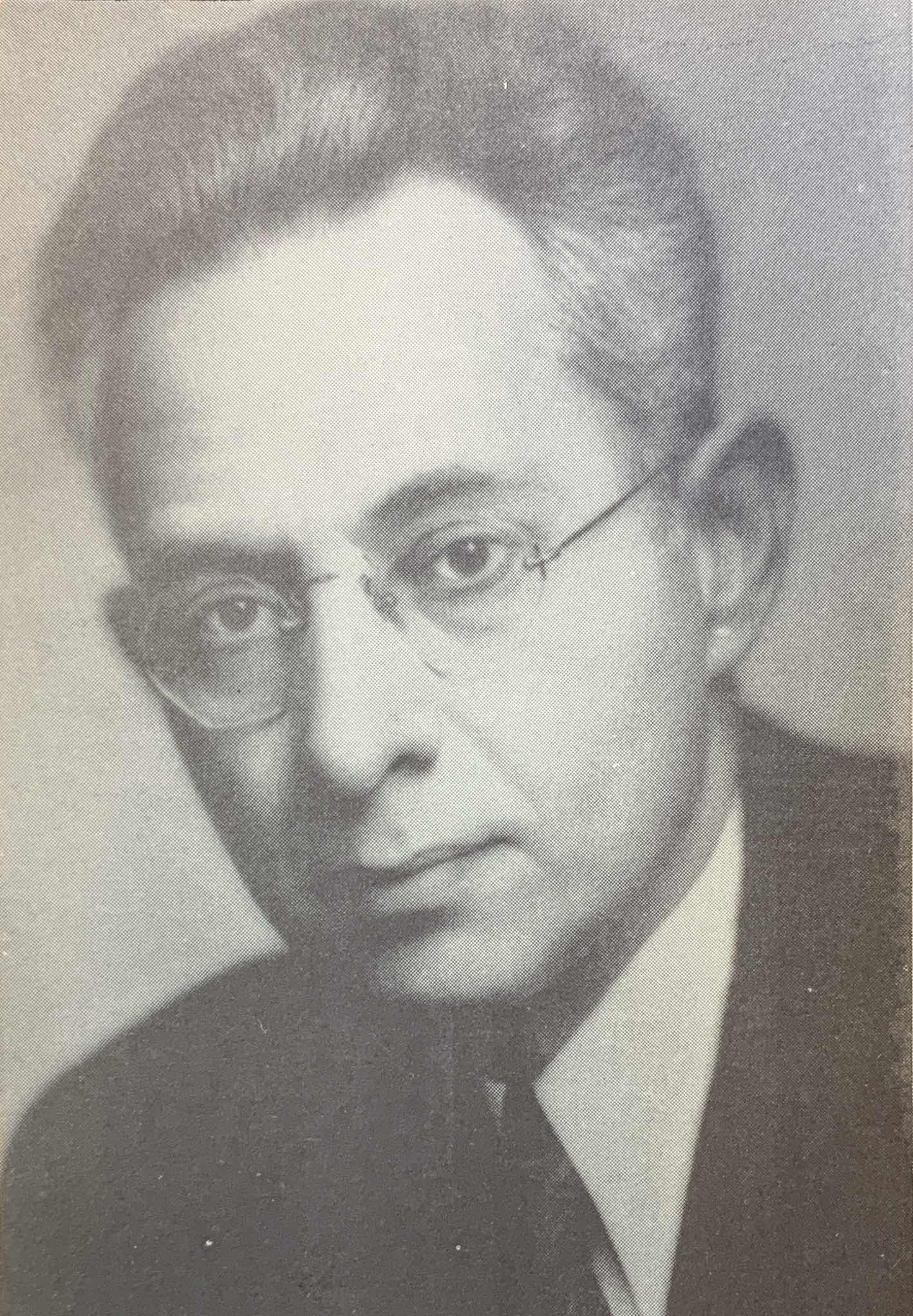 Lazar Weiner