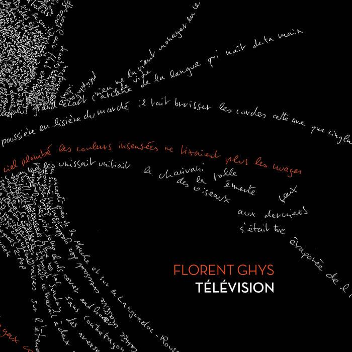 Florent Ghys: Télévision