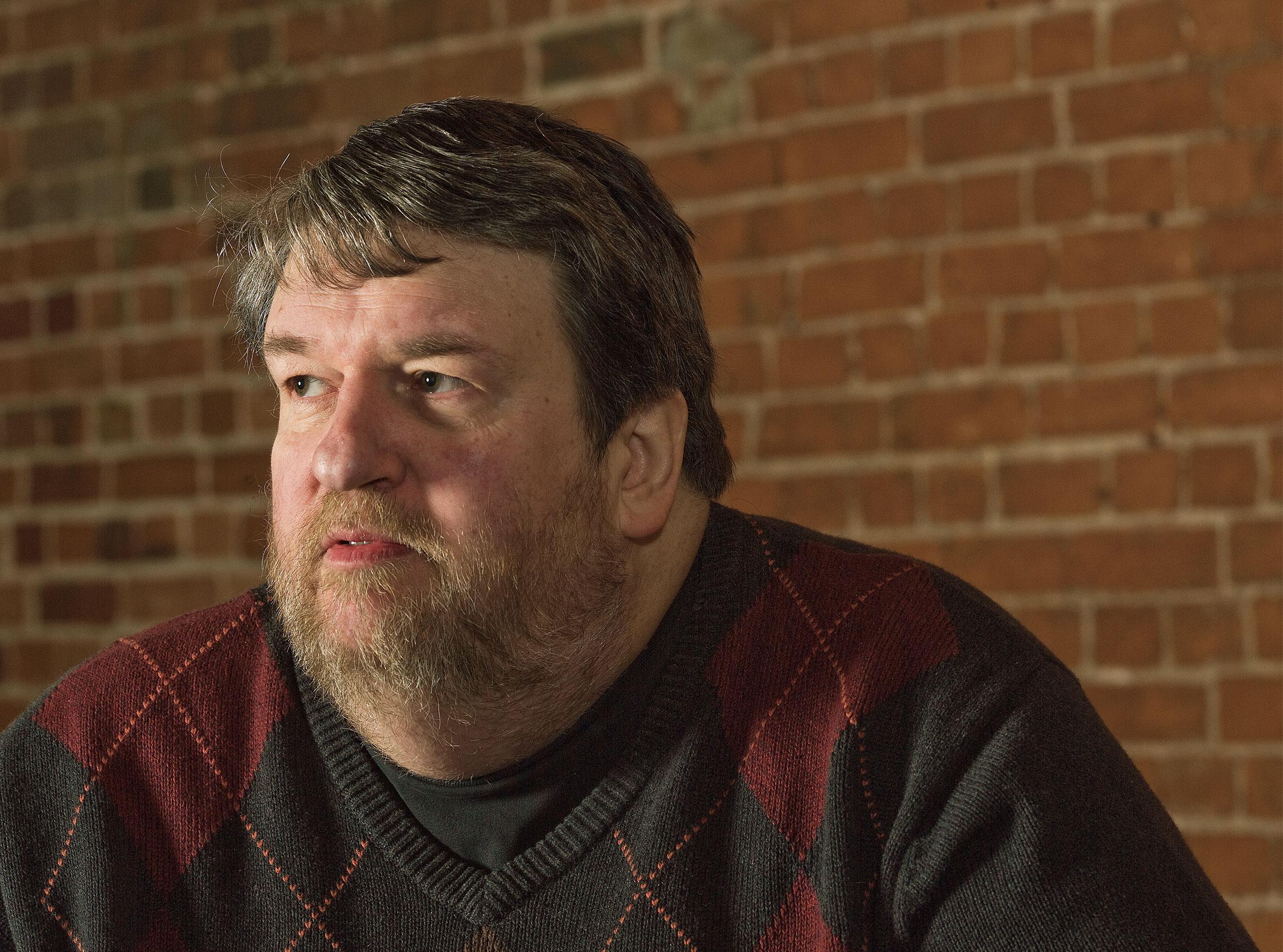 Oliver Knussen