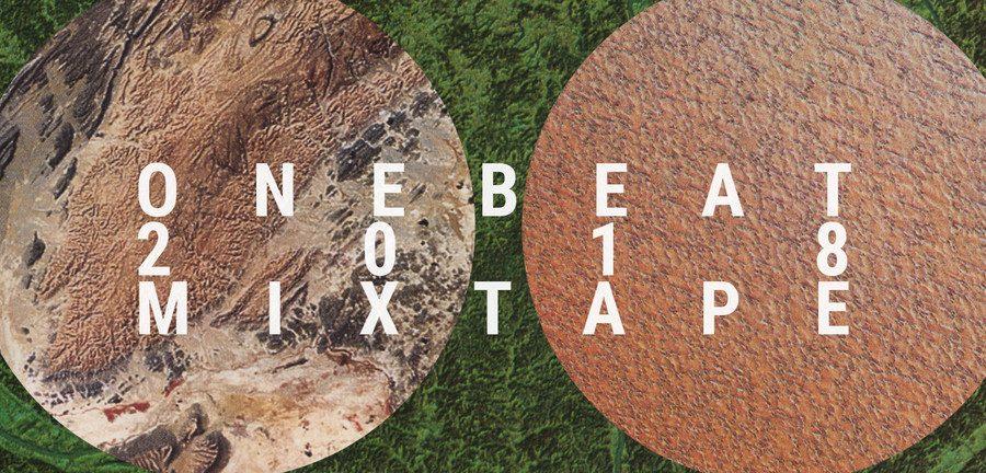 OneBeat Mixtape 18