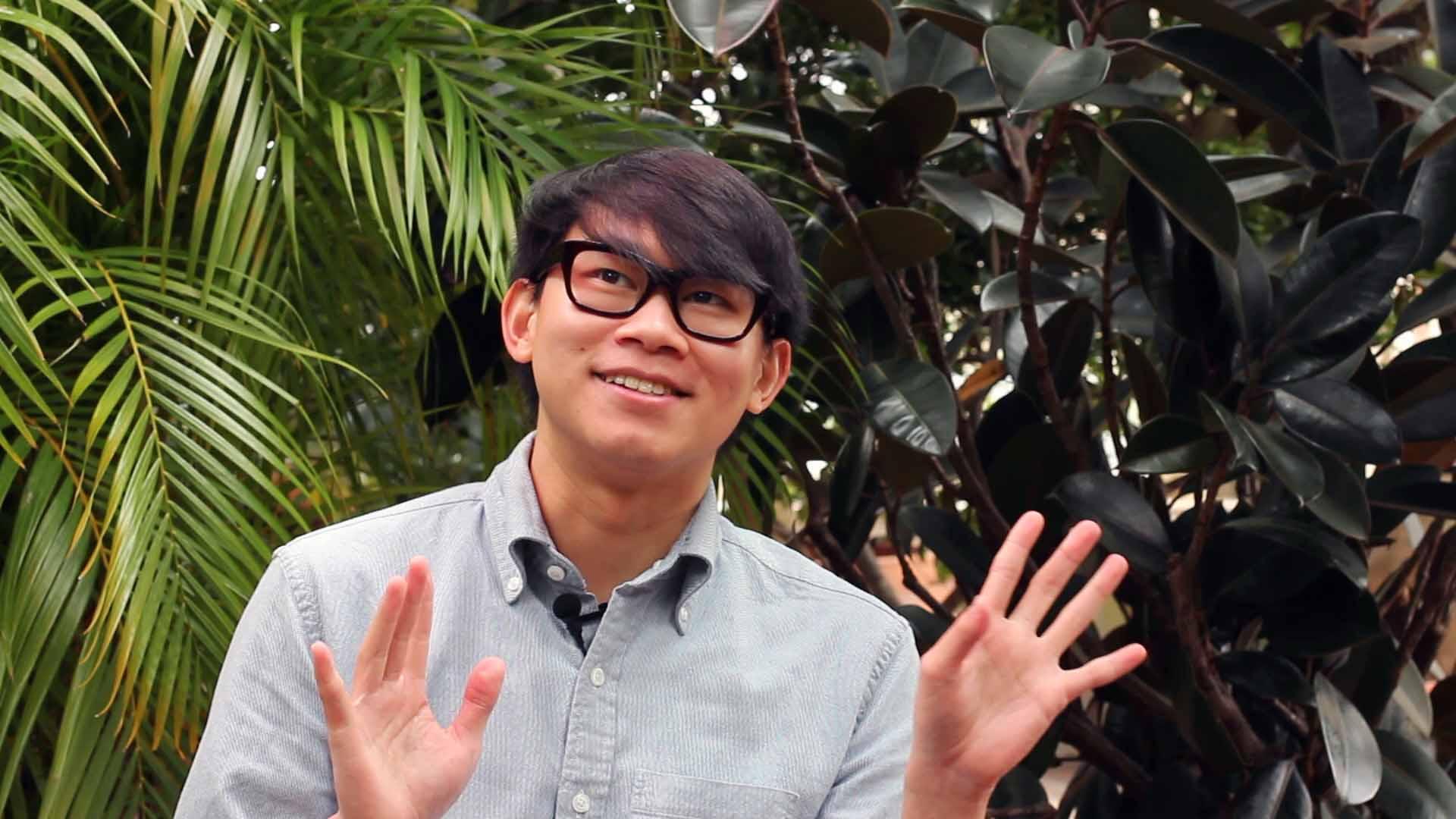 Composer Viet Cuong