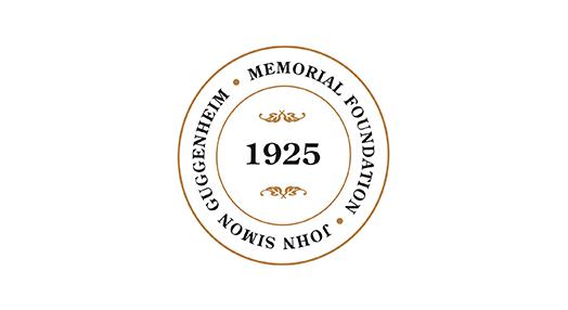 Guggenheim Foundation Logo